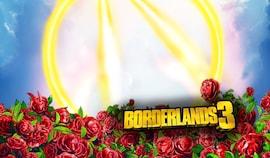 Borderlands 3 Season Pass (DLC) - Epic Games Key - GLOBAL