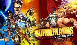 Borderlands Legendary Collection (Nintendo Switch) - Nintendo Key - UNITED STATES
