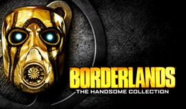 Borderlands: The Handsome Collection (Xbox One) - Xbox Live Key - GLOBAL