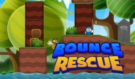 Bounce Rescue! Steam Key GLOBAL