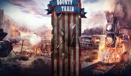 Bounty Train Steam Gift GLOBAL