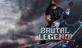 Brutal Legend Steam Gift GLOBAL