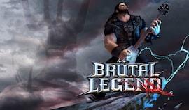 Brutal Legend with Original Soundtrack Steam Gift EUROPE
