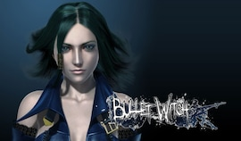 Bullet Witch Steam Gift EUROPE