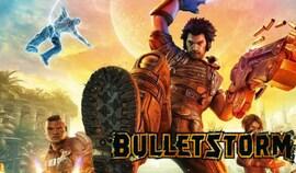 Bulletstorm Steam Gift GLOBAL