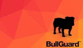 BullGuard Antivirus 1 Device 1 Year PC Key GLOBAL