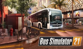 Bus Simulator 21 | Extended Edition (Xbox One) - Xbox Live Key - EUROPE