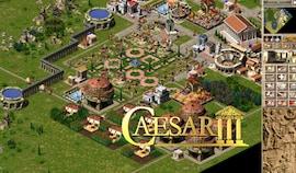 Caesar 3 Steam Gift EUROPE