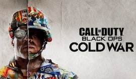 Call of Duty Black Ops: Cold War (PC) - Green Gift Key - GLOBAL
