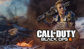 Call of Duty: Black Ops III PS4 PSN Key EUROPE