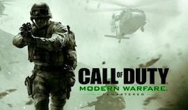 Call of Duty: Modern Warfare Remastered (PS4) - PSN Key - NORTH AMERICA
