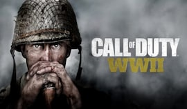 Call of Duty: WWII Steam Key MIDDLE-EAST