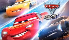Cars 3: Driven to Win (Nintendo Switch) - Nintendo Key - EUROPE