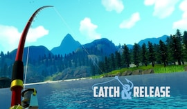 Catch & Release Steam Gift EUROPE