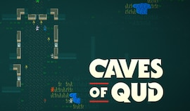 Caves of Qud (PC) - Steam Gift - EUROPE