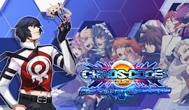 CHAOS CODE -NEW SIGN OF CATASTROPHE- Steam Gift EUROPE