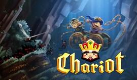 Chariot - Royal Edition Steam Key GLOBAL