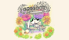 Chicory: A Colorful Tale (PC) - Steam Gift - NORTH AMERICA