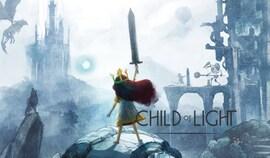 Child of Light Xbox One Xbox Live Key UNITED STATES