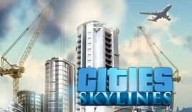 Cities: Skylines (PC) - Steam Key - EUROPE
