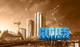Cities: Skylines - Season Pass (Xbox One) - Xbox Live Key - UNITED STATES