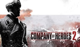 Company of Heroes 2 - The Western Front Armies: Oberkommando West Steam Gift EUROPE