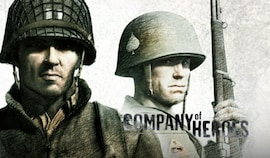 Company of Heroes Steam Gift EUROPE