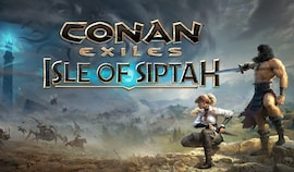Conan Exiles: Isle of Siptah (PC) - Steam Key - EUROPE