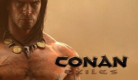Conan Exiles PSN Key NORTH AMERICA