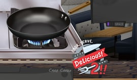 Cook, Serve, Delicious! 2!! Steam Gift EUROPE