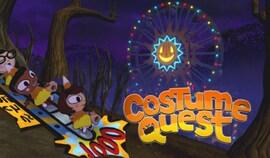 Costume Quest GOG.COM Key GLOBAL