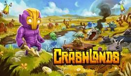 Crashlands Steam Gift GLOBAL