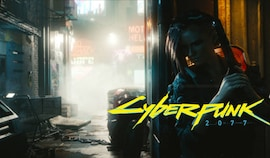 Cyberpunk 2077 (PC) - GOG.COM Key - RU/CIS