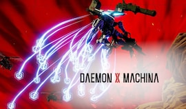 DAEMON X MACHINA Nintendo Key Nintendo Switch EUROPE