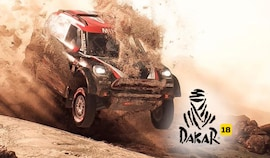 Dakar 18 Steam Key EUROPE