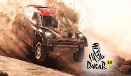 Dakar 18 Steam Key RU/CIS