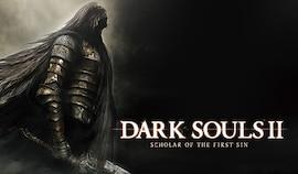 Dark Souls II: Scholar of the First Sin Xbox One Key UNITED STATES