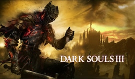 Dark Souls III - Steam Gift - NORTH AMERICA