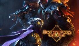 Darksiders Genesis (PC) - Steam Gift - JAPAN