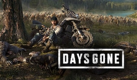 Days Gone (PC) - Steam Key - GLOBAL