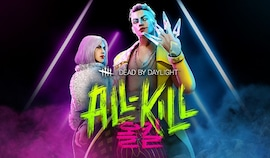 Dead by Daylight - All-Kill Chapter (PC) - Steam Key - GLOBAL