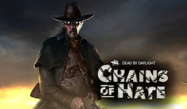 Dead by Daylight - Chains of Hate Chapter - Steam - Key GLOBAL