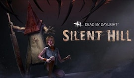 Dead By Daylight - Silent Hill Chapter (PC) - Steam Gift - EUROPE