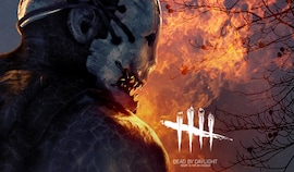 Dead by Daylight - The 80's Suitcase Steam Key GLOBAL