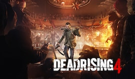 Dead Rising 4 (Xbox One) - Xbox Live Key - UNITED STATES