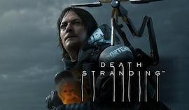 Death Stranding (PC) - Steam Gift - JAPAN