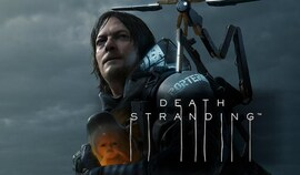 Death Stranding (Standard Edition) - Steam - Gift NORTH AMERICA