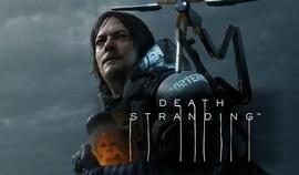 Death Stranding (PC) - Steam Key - RU/CIS