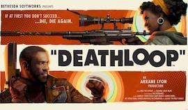 DEATHLOOP (PC) - Steam Key - GLOBAL