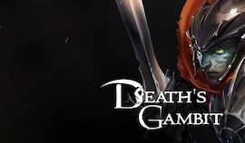 Death's Gambit Steam Gift EUROPE